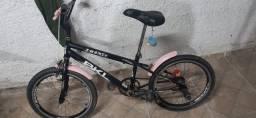 Bicicleta BKL Twenty 20 Cross Aro 20
