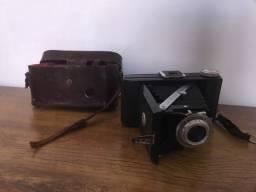 Máquina fotográfica Agfa Billy
