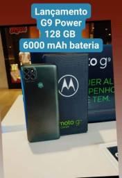 celular G9 Power