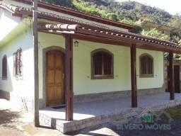 Casa à venda com 3 dormitórios em Itamarati, Petrópolis cod:3248