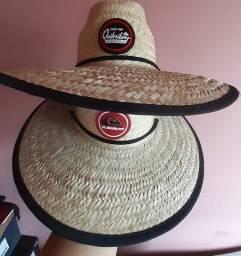 Chapéu sombreiro da moda