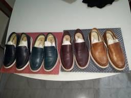 Sapatos Ricardo Almeida