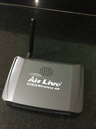 Acess Point Air Live