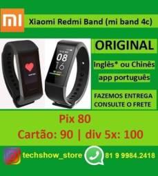 Smartband Redmi Band Xiaomi