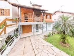 Casa à venda com 5 dormitórios em Operário, Novo hamburgo cod:1064