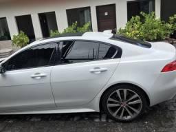 Jaguar ano 2016 modelo 2017