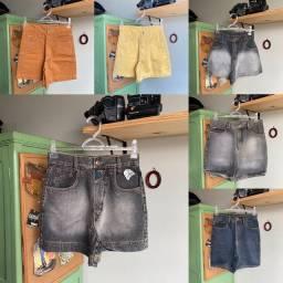 Lote Jeans Vintage Hamuche