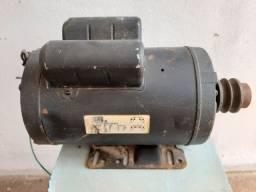 Motor Monofásico WEG 2.0CV