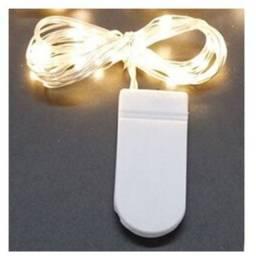 (WhatsApp) fio de luz - cordão luminoso led - bateria