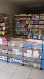 Vendo farmácia toda completa