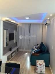 Apartamento à venda com 2 dormitórios em Azenha, Porto alegre cod:156021