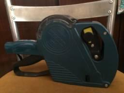 Etiquetadora Fixxar MX5500 1 linha 8 dígitos Original