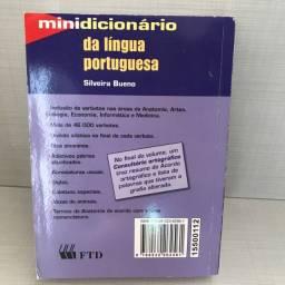 Minidicionário da Língua Postuguesa