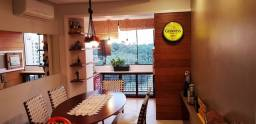 Apartamento à venda com 3 dormitórios em Jardim carvalho, Porto alegre cod:310058