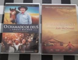 2 DVD Cristão