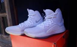 Tênis Nike Hyperdunk branco