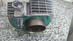 Kit cilindro cg Bros 150