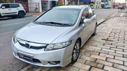 Honda Civic LXL 1.8 Flex 2011 Automático