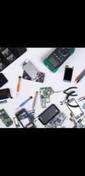 Curso de Manutenção em celular mais de 160 aulas online