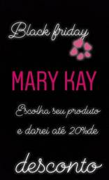 Black Friday Mary Kay