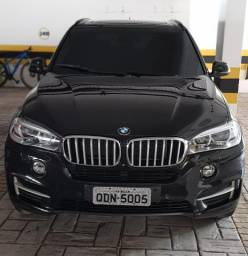 BMW X5 gasolina 6cc - 2015