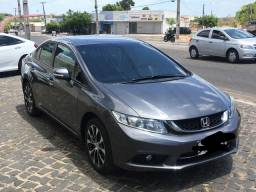 Honda Civic lxr - 2015