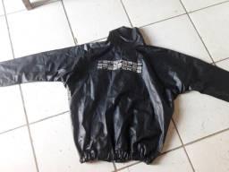 70 jaqueta de couro sintético