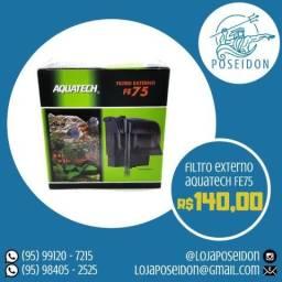 Filtro Externo Aquatech Fe75