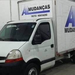 Mudancas para toda Paraíba, RN e Pernambuco