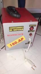 Carregador 180 amperes fonte
