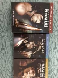 Coletânea Rambo
