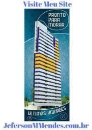 Apartamento 03 quartos na Encruzilhada-Edf Irene Bezerra-Emanuel 985324979