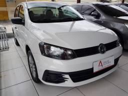 Vw - Volkswagen Voyage - 2017