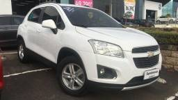 Chevrolet Tracker 1.8 16v Ecotec Freerider (Flex) - 2014