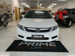 Honda Civic LXS - 2013 - 2013