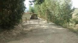 Arrendamento de um sitio Serra da Canastra