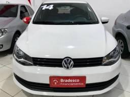 Volkswagen Gol G6 1.0 100% - 2014