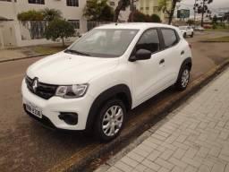 Renault Kwid Life 2018 R$ 27.900,00 - 2018