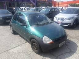Ford ka 2000 1.0 gasolina - 2000