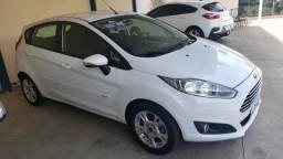 New Fiesta 1.6 automatico 2014 - 2014