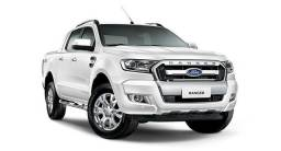 Ford Ranger Cab. Dupla 3.2 Limited Diesel 4X4 - 2019/2020 - 2019