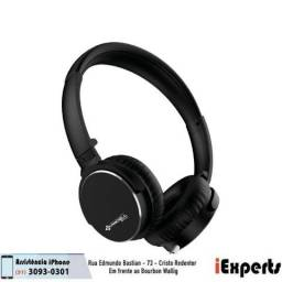 Headphone Stereo Pmcell Soul 999 Hp-41