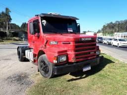 Scania 113 ano 1992 Cv 360