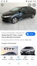 Honda City único Dono, aceito oferta - 2017