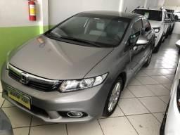 Honda/Civic LXR 2.0 ano 2014 completo - 2014