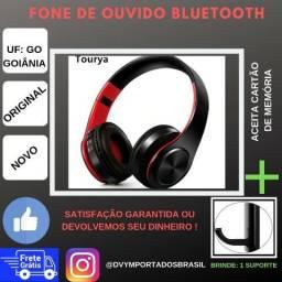 Fone De Ouvido Bluetooth - Bom e Barato ( Ótimo custo Benefício )