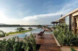 Maravilhoso Rancho alto padrão para locação por temporada em Cássia/Delfinópolis-MG, linda