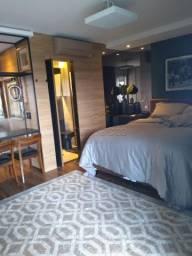 Apartamento para alugar com 1 dormitórios cod:L8447