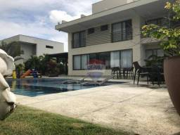 Casa 4 Suites Alto Padrão - Paiva - Paiva - Cabo de Santo Agostinho/PE
