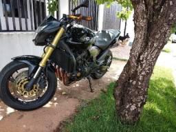 Hornet -Sorriso Mt - 2012